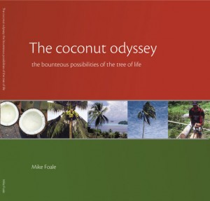 The coconut odyssey - Mike Foale