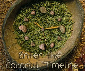 Coconut TImeline